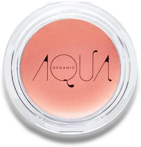 AQUA AQUA(アクア・アクア)オーガニッククリームチークの商品画像