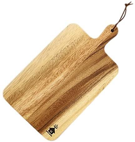 トモコーポレーション木製トレイ L 45076138の商品画像