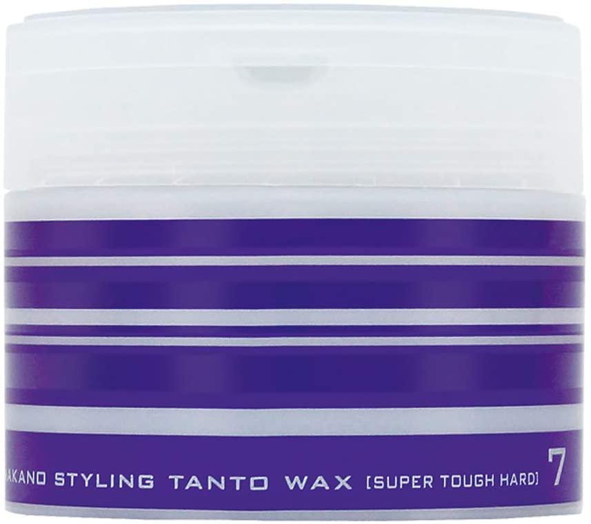 NAKANO(ナカノ) スタイリング タントN ワックス 7 スーパータフハードの商品画像
