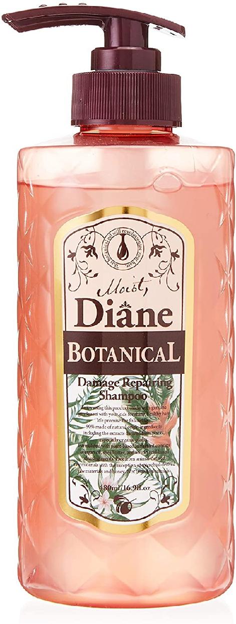 Diane(ダイアン) ボタニカルシャンプー ダメージリペアリングの商品画像5