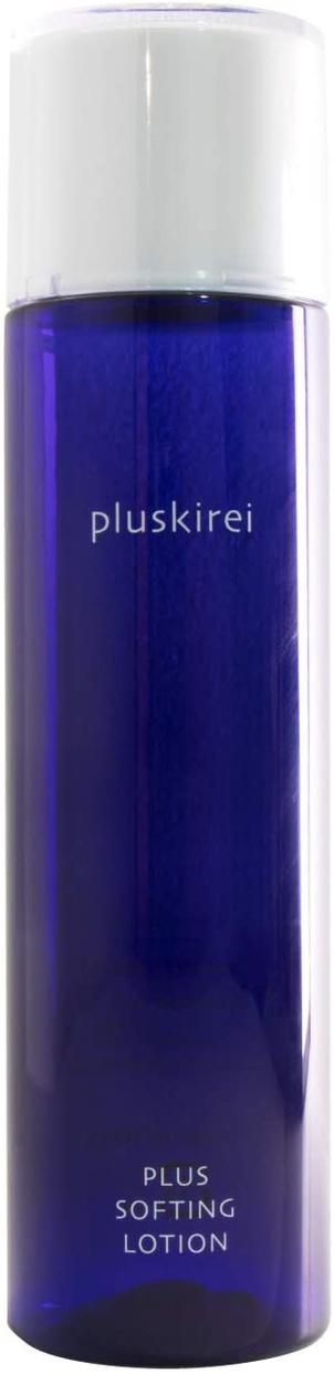 pluskirei(プラスキレイ)プラスキレイ プラスソフティングローション