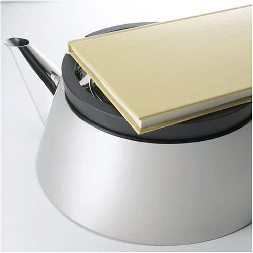 Cookvessel(クックベッセル) イノックスケトル 2.5Lの商品画像6