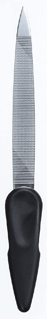 匠の技 ステンレス製ツーウェイ・ツメヤスリ G-1037の商品画像2