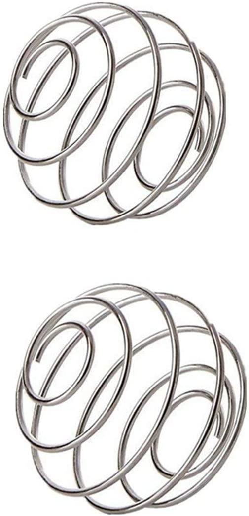 DFsucces(ディーエフサクセス) 304 ステンレス スチール 泡立ボール (2個入り)の商品画像