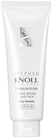 STEPHEN KNOLL(スティーブンノル) シャインリペア ヘアパック シルキースムースの商品画像