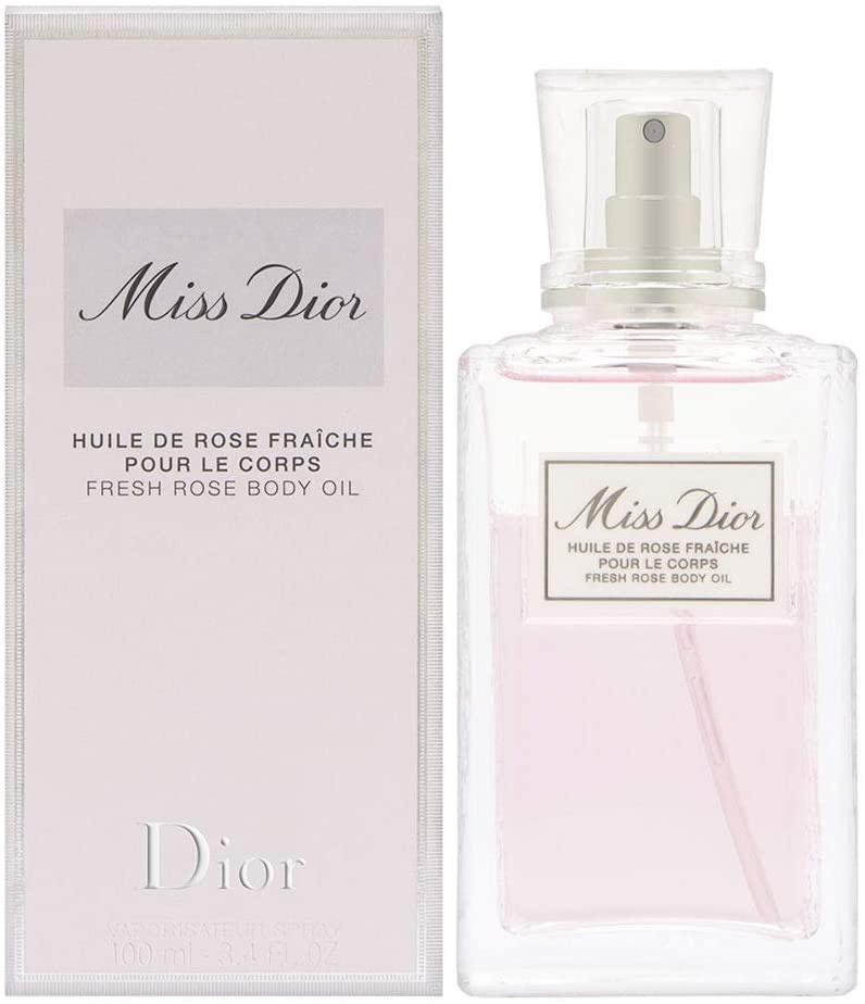 Dior(ディオール) ミス ディオール ボディオイル