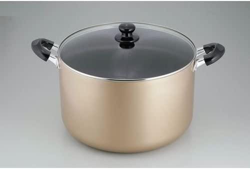 オオラカナベたっぷり煮物鍋32cm IH対応 RA-9144の商品画像2