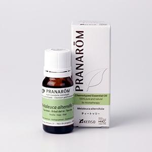 PRANAROM(プラナロム) ティートゥリーの商品画像