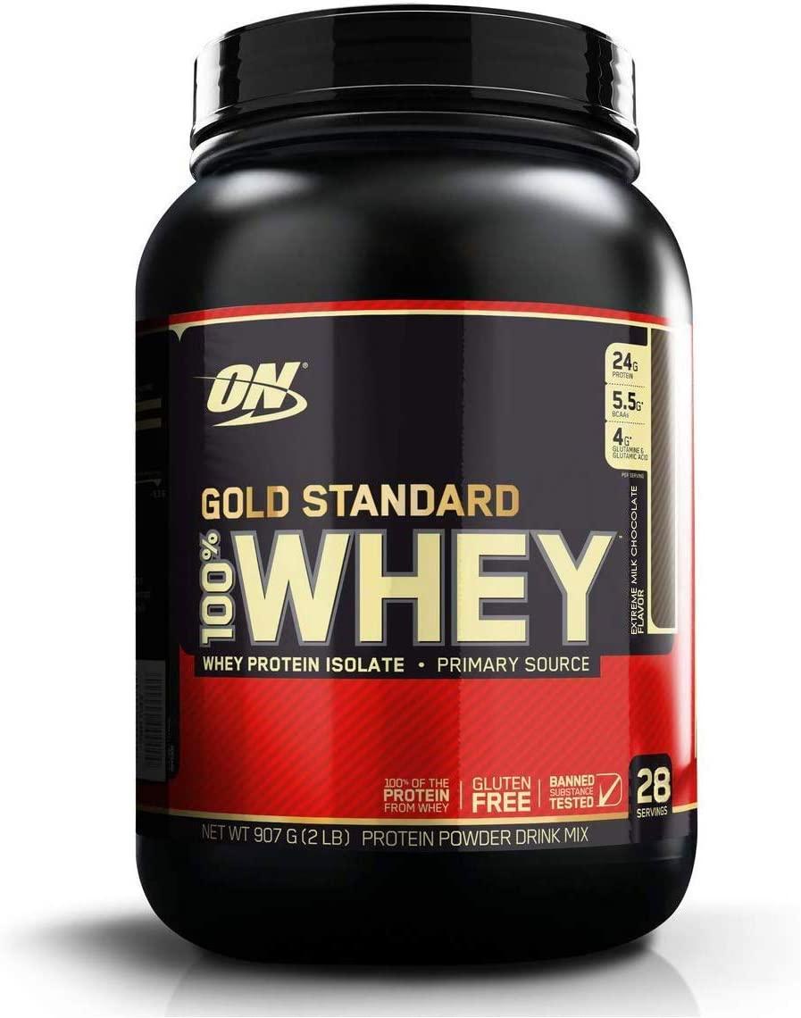 Optimum Nutrition(オプティマム ニュートリション) ゴールドスタンダード 100% ホエイ エクストリーム