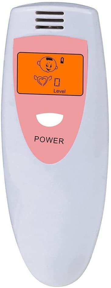 MIRACLE(ミラクル) デジタル口臭チェッカー MI-KOUCHAの商品画像