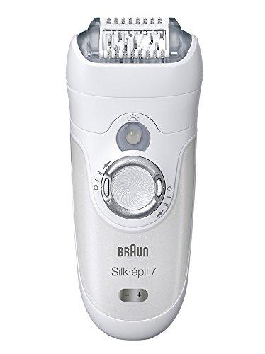 BRAUN(ブラウン)シルク・エピル7 SE7561の商品画像
