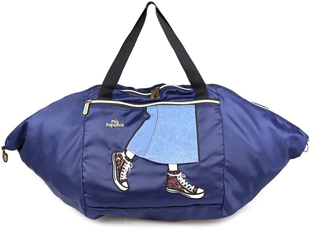 mis zapatos(ミスサパト) 3WAY買い物カゴバッグの商品画像3
