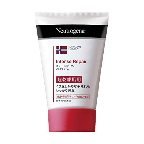 Neutrogena(ニュートロジーナ) インテンスリペア ハンドクリーム
