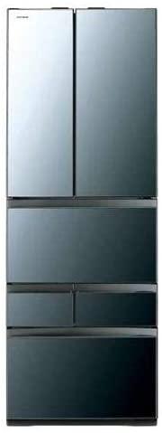 東芝(TOSHIBA) 6ドアノンフロン冷蔵庫 VEGETA  GRR510FZの商品画像