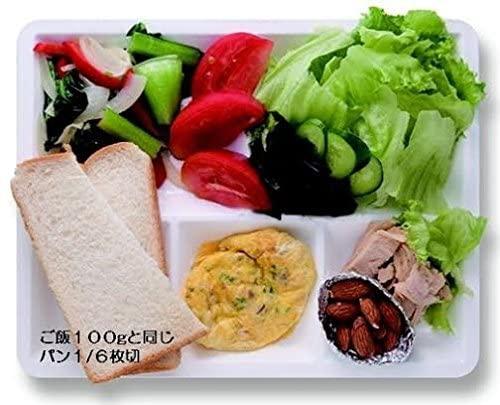 HPYK(エイチピーワイケイ)山内惠子のヘルシープレートのせたべダイエット箱入りセット(改定本入り)の商品画像3