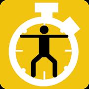 Simple Vision(シンプルバージョン) Tabata Timerの商品画像