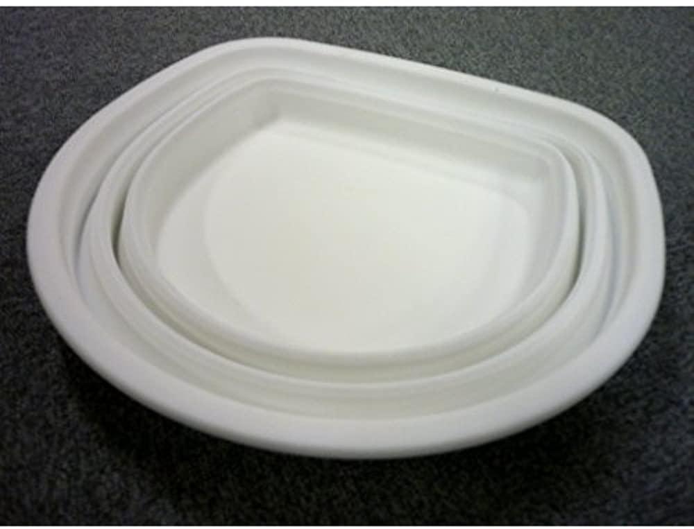 POSE(ポゼ) シリコン洗い桶 ホワイトの商品画像5