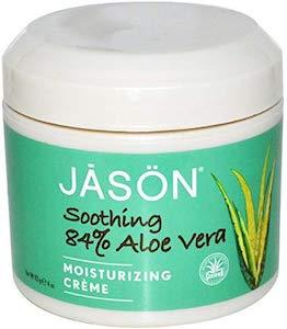 Jason Natural(ジェイソン ナチュラル) ウルトラコンフォーティングクリーム アロエ84%の商品画像