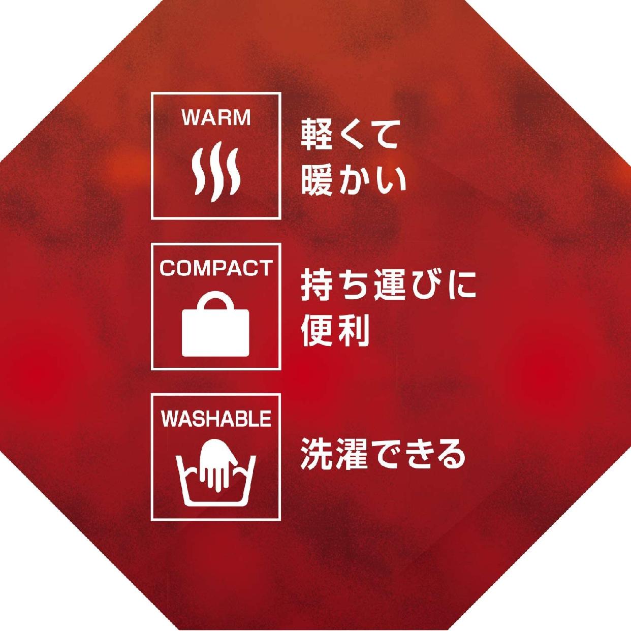 MIZUNO(ミズノ)ルームシューズの商品画像4