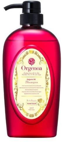 Orgenoa(オルジェノア) リッチリペア シャンプー