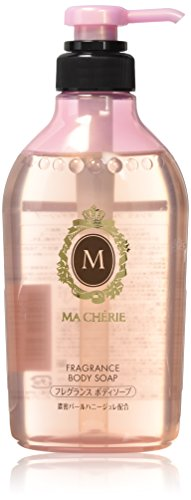 MACHERIE(マシェリ)フレグランス ボディソープの商品画像