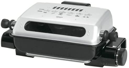 山善(YAMAZEN) 両面焼きワイドグリルMWG-4627の商品画像