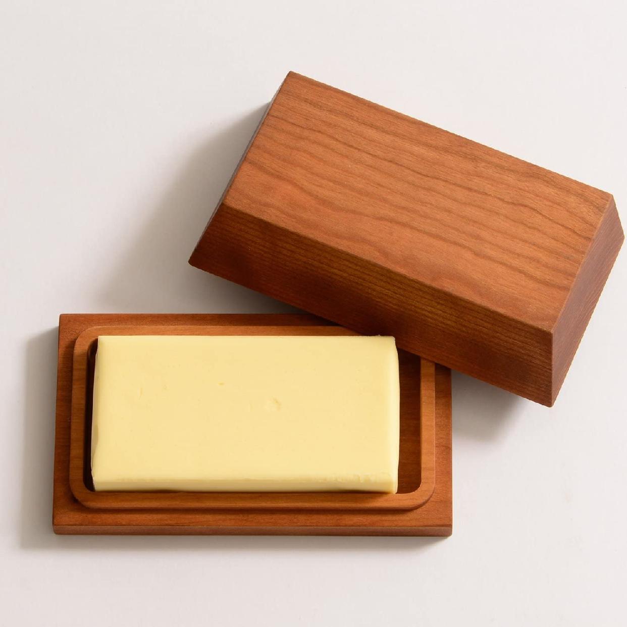 Das Holz(ダスホルツ)バターケースの商品画像3