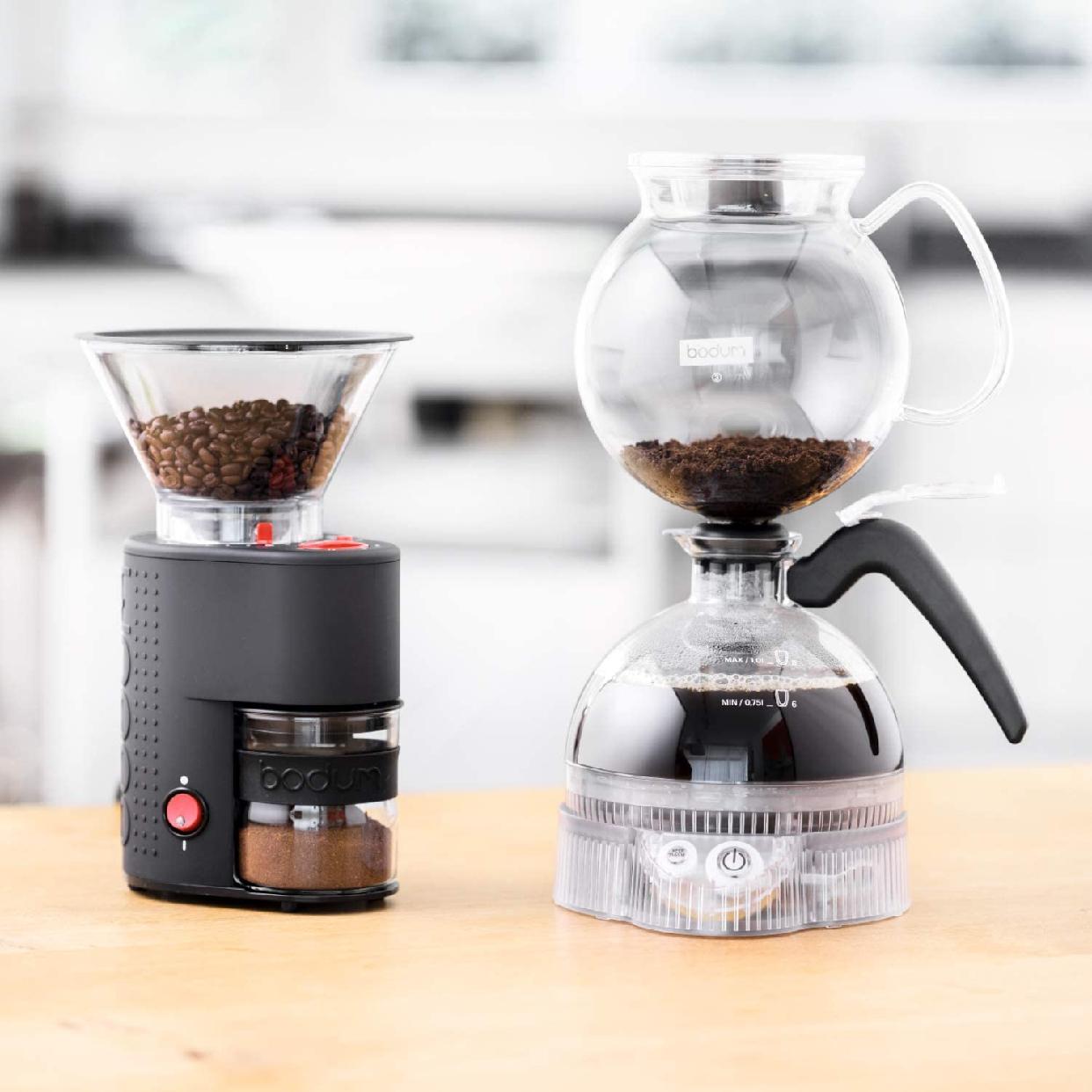 bodum(ボダム) BISTRO コーヒーグラインダー 10903-01JP-3の商品画像7