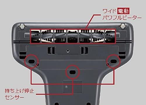 日立(HITACHI) ふとんクリーナー PV-FC100の商品画像6