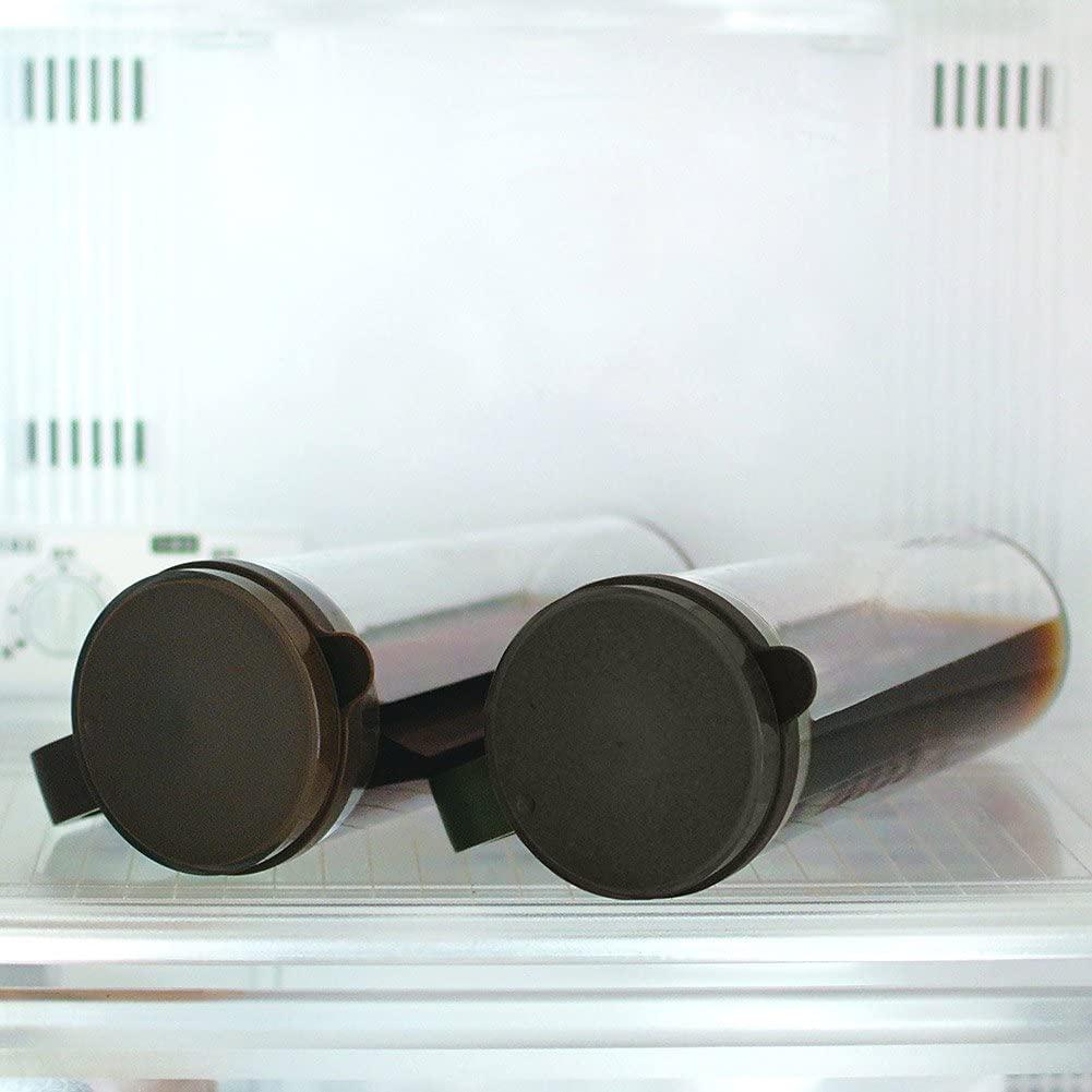 KINTO(キントー) PLUG アイスコーヒージャグ 1.2L 22484 ブラウンの商品画像4