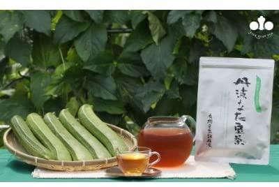 こやま園 丹波なた豆茶 Premium Packの商品画像4