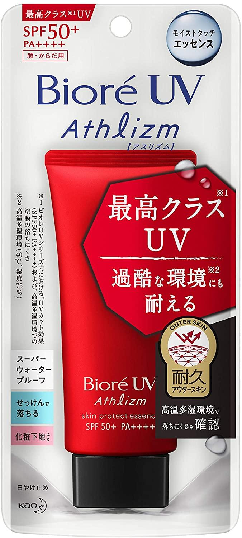 Bioré UV(ビオレ UV)アスリズム スキンプロテクトエッセンス