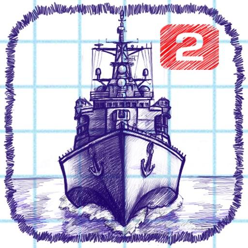 BYRIL(バイリル) Sea Battle 2の商品画像