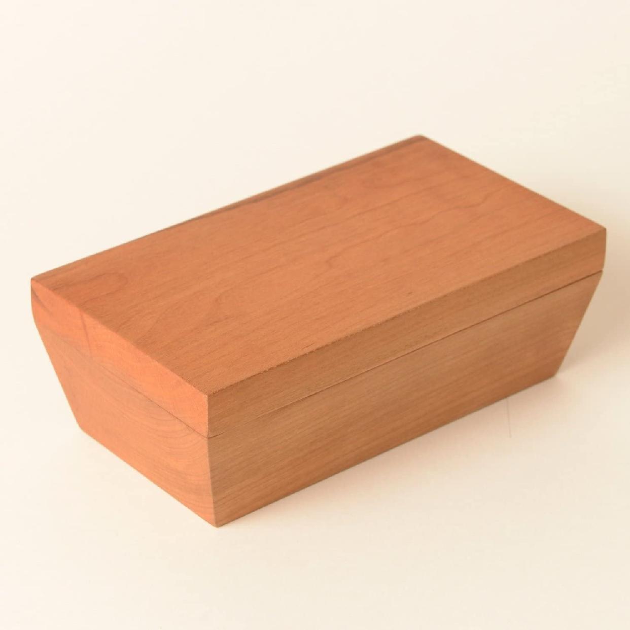Das Holz(ダスホルツ)バターケースの商品画像4