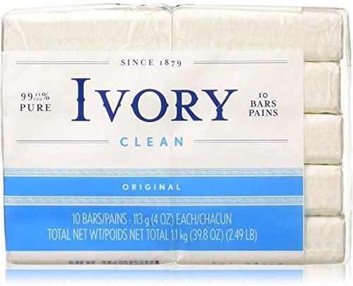 Ivory(アイボリー)ソープ オリジナル