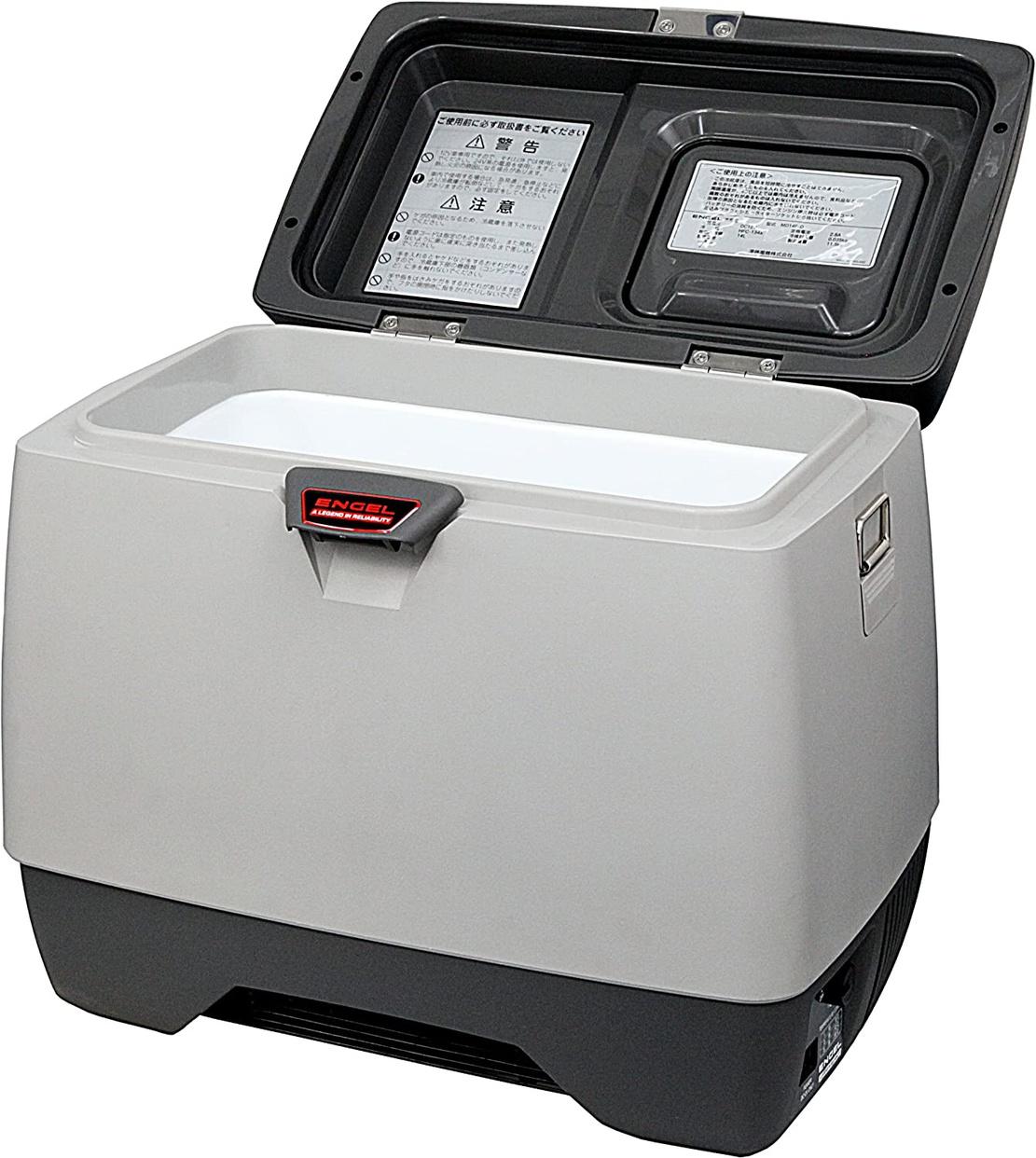 ENGEL(エンゲル) ポータブル冷凍冷蔵庫 MD14F MD14Fの商品画像4