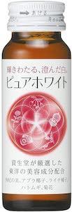 資生堂(SHISEIDO) ピュアホワイトの商品画像3
