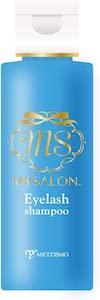 MYSALON(マイサロン) アイラッシュシャンプーの商品画像