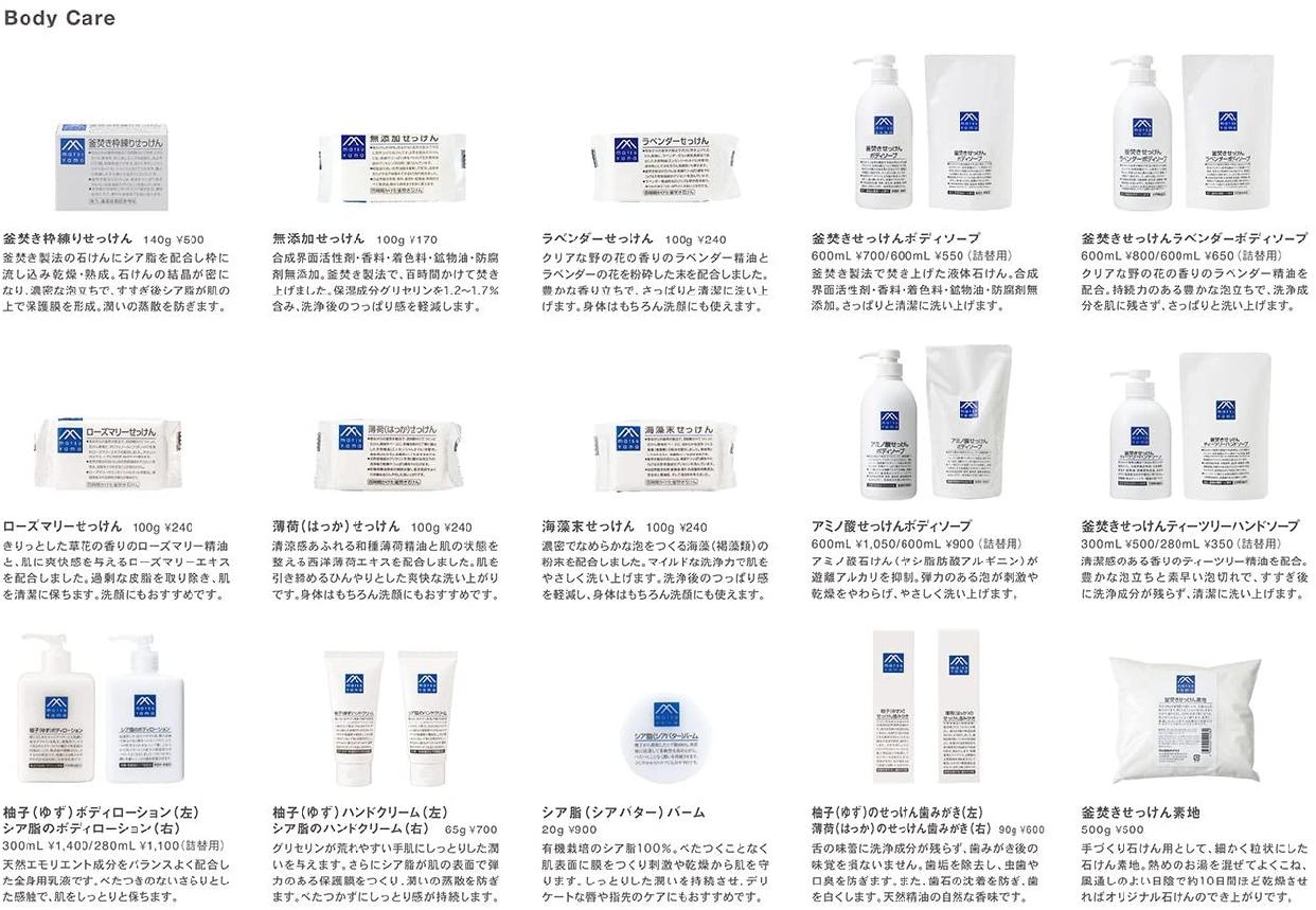 M-mark(エムマーク) アミノ酸ヘアウォーターの商品画像6