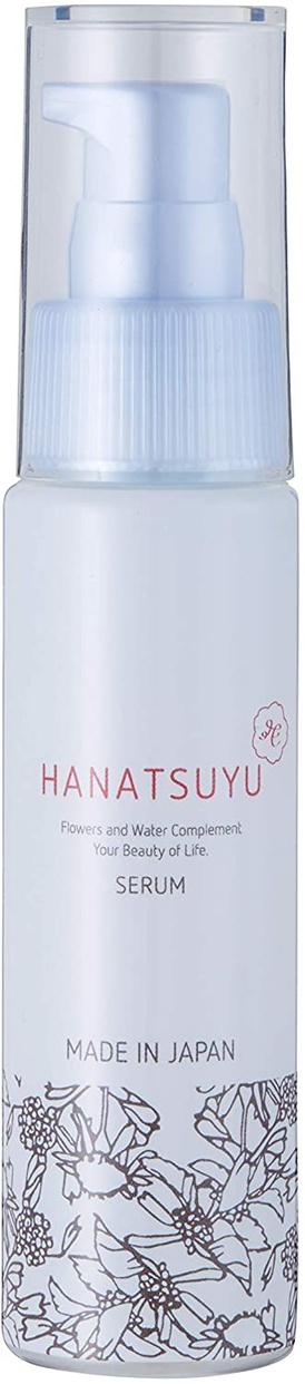 HANATSUYU 美容液