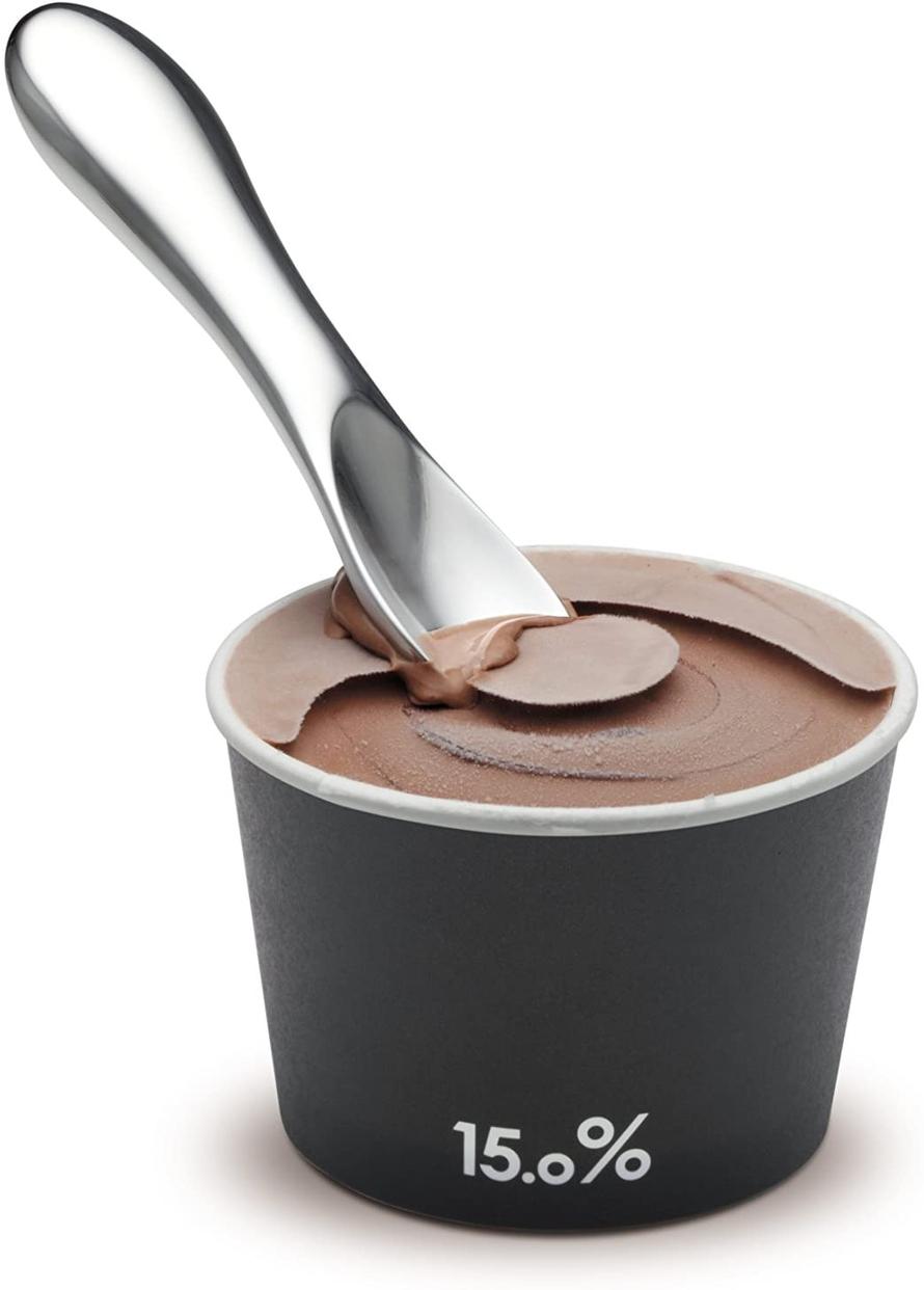 LEMNOS(レムノス) 15.0% アイスクリームスプーン / No.01 バニラ JT11G-11の商品画像3