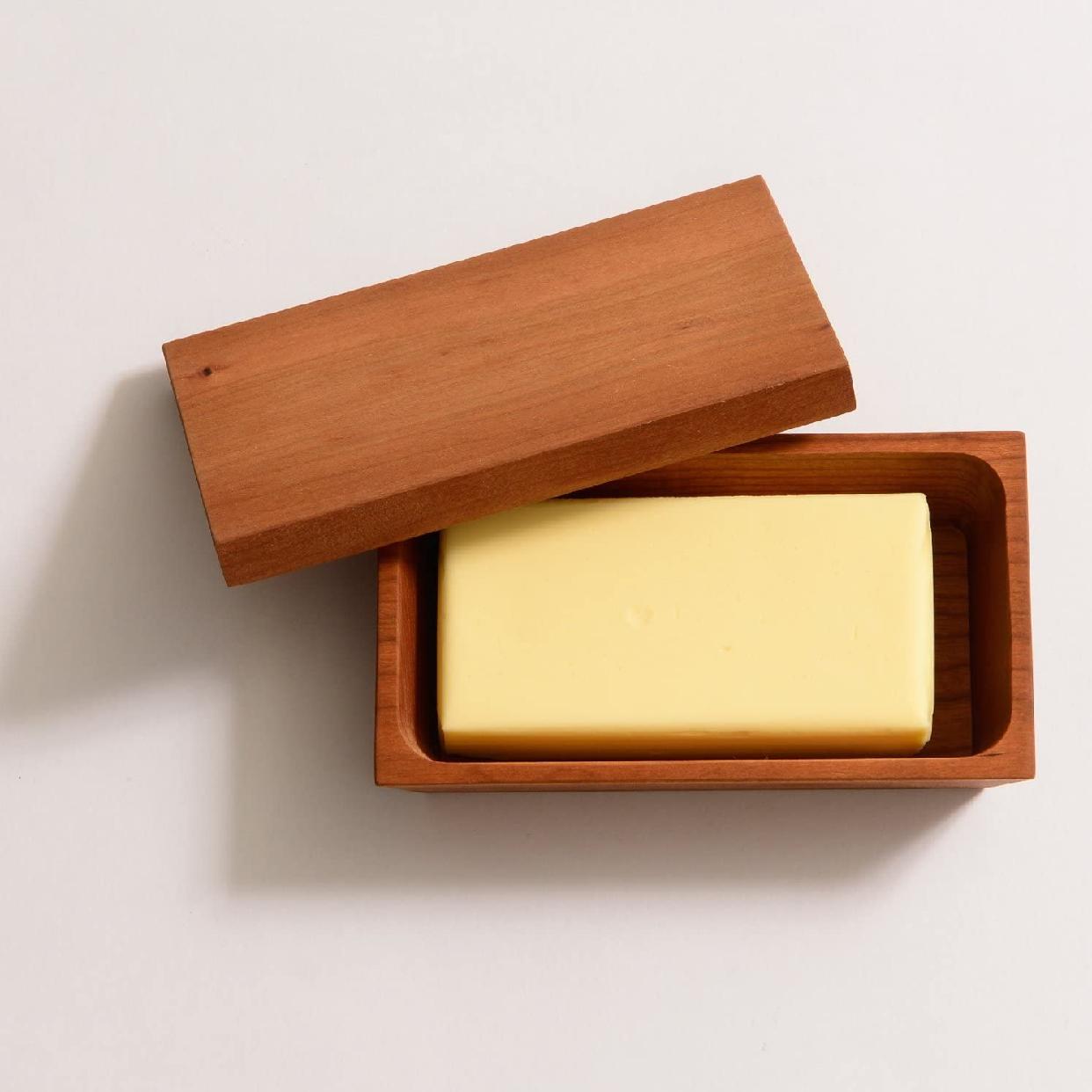 Das Holz(ダスホルツ)バターケースの商品画像2