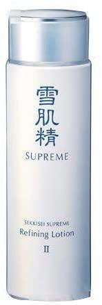 雪肌精 シュープレム(SEKKISEI SUPREME)化粧水Ⅱ