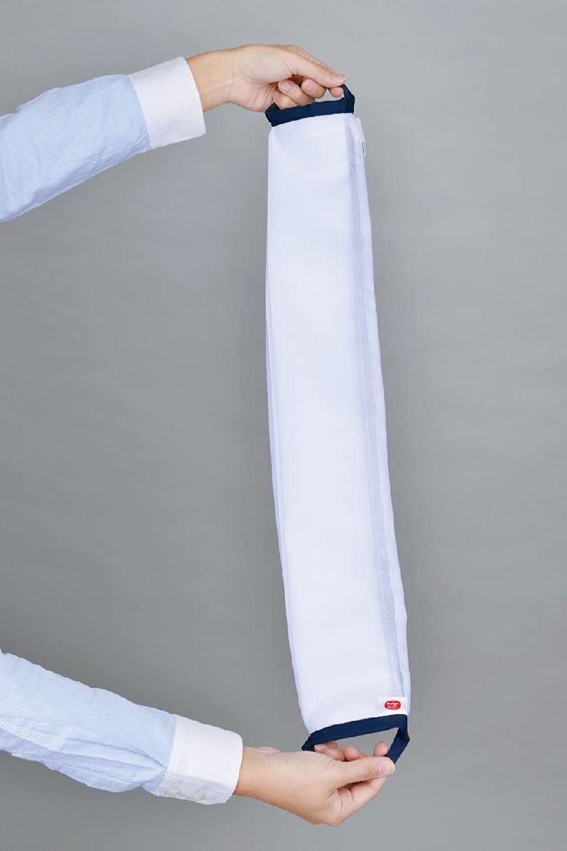 Daiya(ダイヤ) ふくらむ洗濯ネット特大50の商品画像5