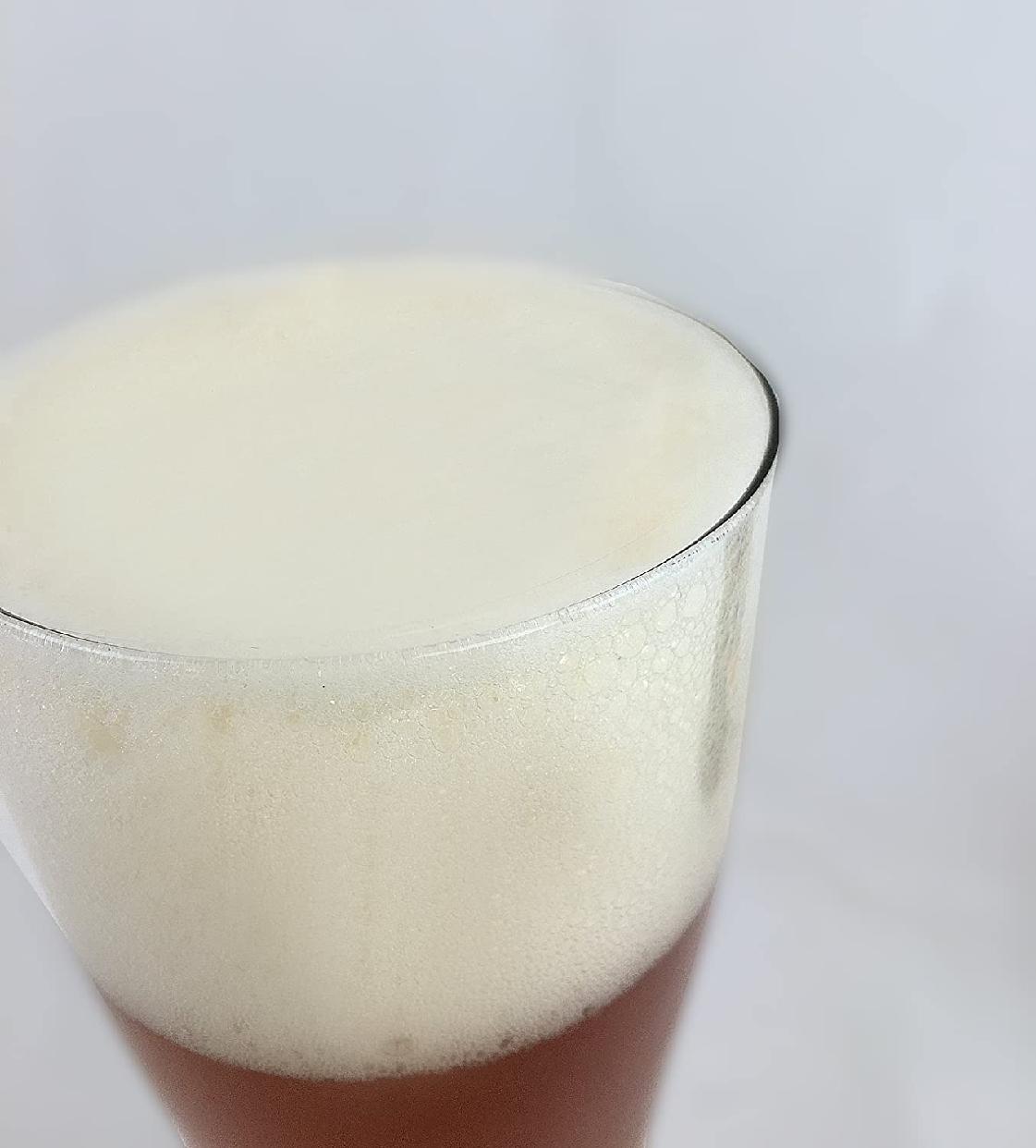 ADERIA(アデリア) 薄吹き ビアグラス Lの商品画像4