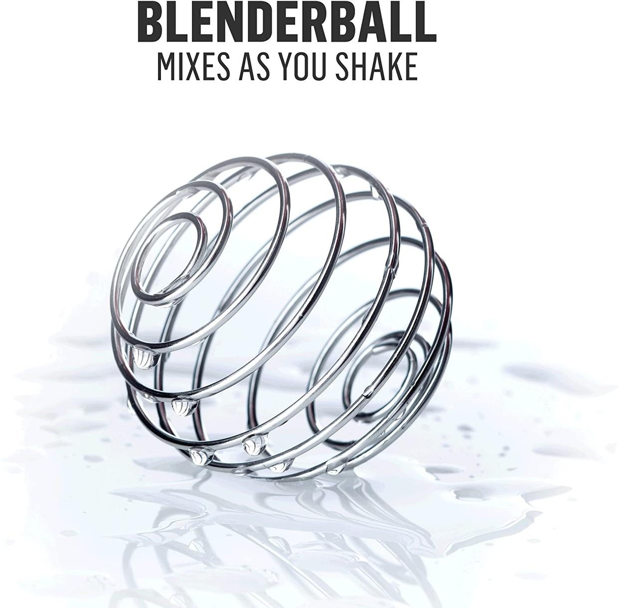 BlenderBottle(ブレンダーボトル) Radian Tritan BBRDT32の商品画像2