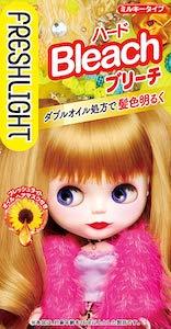 FRESHLIGHT(フレッシュライト) ハードブリーチの商品画像