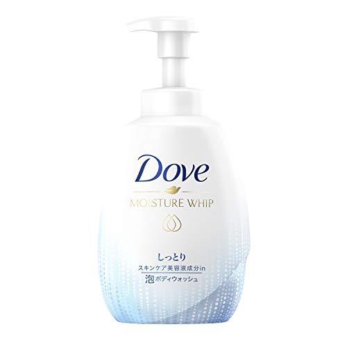 Dove(ダヴ) うるおいホイップ 泡ボディウォッシュの商品画像