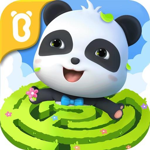 BABYBUS(ベビーバス) くいしんぼうパンダの商品画像