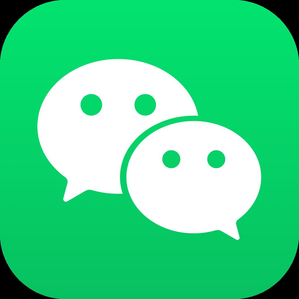 Tencent(テンセント) WeChatの商品画像